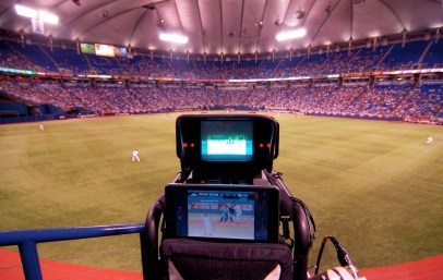 StatCast was invented to measure the effects of the dome's HVAC system on batted balls