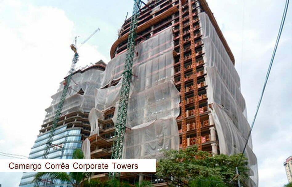 Camargo Corrêa Corporate Towers