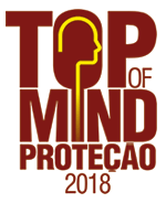 Top of Mind Proteção 2018