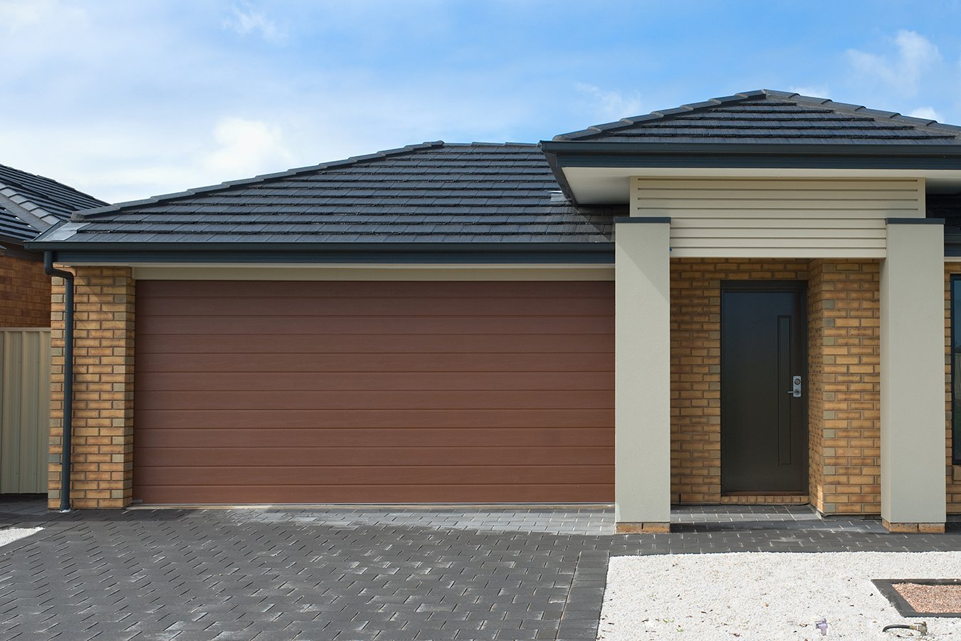 Garage Door Repair for Automatic Garage Doors Sydney