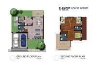 Modern House Series | Metrogate Spring Meadows