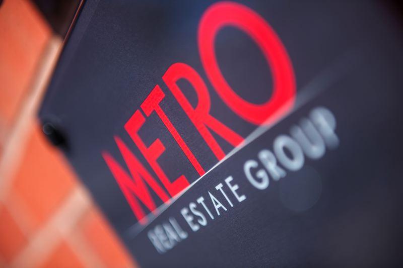 Metro Group - Head Office, Harborne