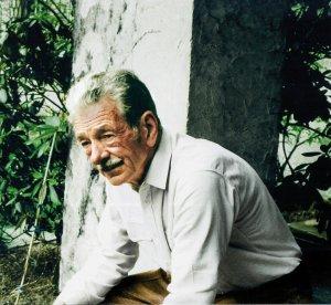 Gründer Dr. Bertold Suhner
