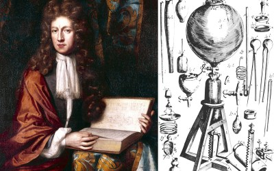 A History of Chemistry – Part 1