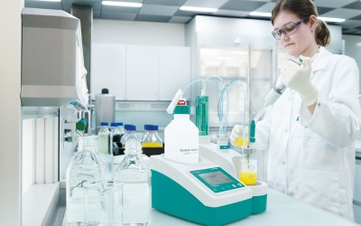 What to consider during back-titration