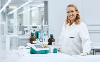 Nonaqueous acid-base titrations – Common mistakes and how to avoid them