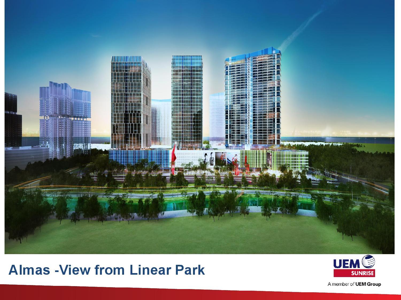 Puteri Harbour  Metro Homes Iskandar Project