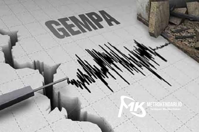 Gempa Bumi Terkini
