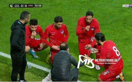 Liga Turki