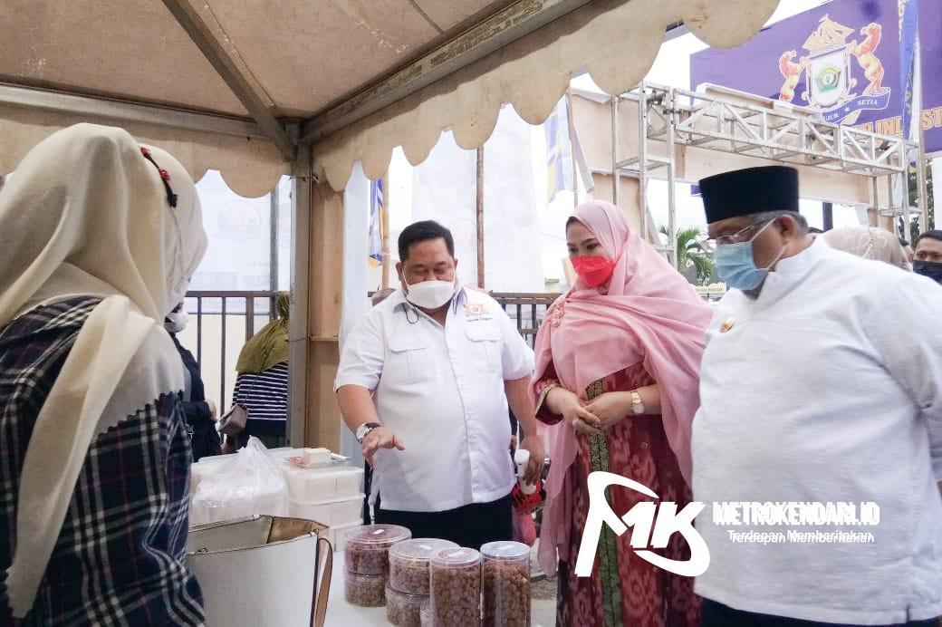 Pasar Murah Kadin Sultra