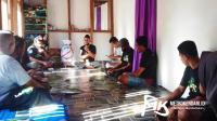 Relawan ASR di Buton