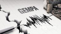 Gempa Bumi Kolaka Utara