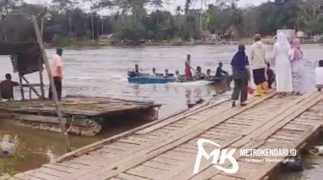 Pincara Sungai Konaweha