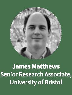 James Matthews Title