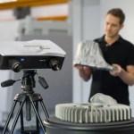 New Compact 3D Sensor from Zeiss Metrology