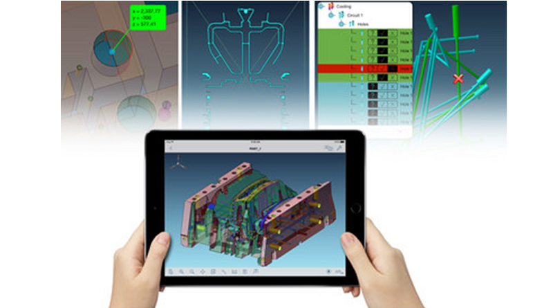 FARO Launches Innovative Visual Inspect for Inspection and Design