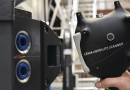 Budget Laser Tracker with Portable Scanning Bundle Launched