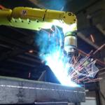 Riftek Launch Robotic Weld Seam Tracking and Measurement Solution
