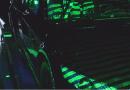 NASCAR Implements Track-Side Optical Scanning Stations
