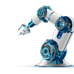 The Coming Robot Revolution – The New Age of Manufacturing