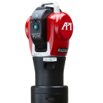 API Launch Enhanced Radian Laser Tracker Range