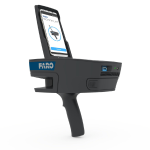 Faro Introduces ScanPlan Handheld Floor Mapper