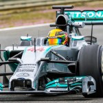 What Happens to F1 Race Car Parts After a Race