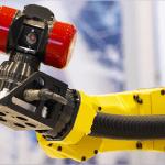 Robot Calibration Solution Increases Robot Accuracy 12-Fold
