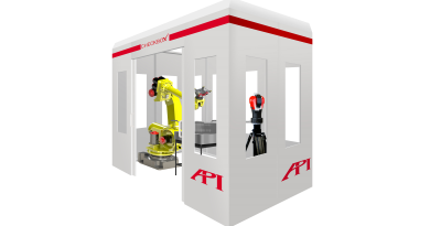 API Re-brands To Focus On Smart Factory Metrology
