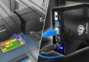 Smart Vision Accelerator Manage Increased 3D Scanning Performance