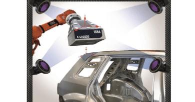 Dual Sensor System Provides Exact 3D Inline Measurement For Smart Factories