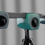 3D Measurement Technology Provides Real-Time Gesture-Based Human-Machine Interaction