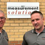 Measurement Solutions Restructure Creates Platform for Growth