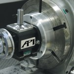 SwivelCheck Measures Rotary Machine-Tool Axis Errors
