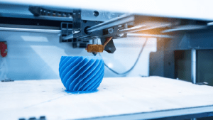 Big Data Management in Additive Manufacturing