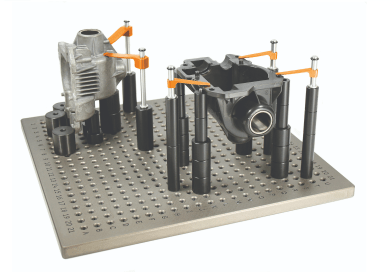 Renishaw Expands Fixturing Solutions