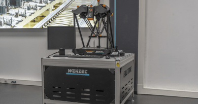 Renishaw and Wenzel Collaborate On Shop Floor Coordinate Measurement Solutions
