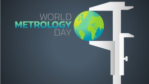 World Metrology Day