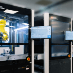 Microfactories Bring AI-Driven Automation to Manufacturing