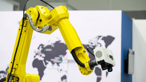 NA Robot Orders Slow in 1st Qtr 2019