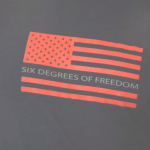 API's 6 Degrees of Freedom. What's Yours?