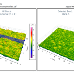 Digital Metrology Releases Multi-Band Surface Texture Analysis Software