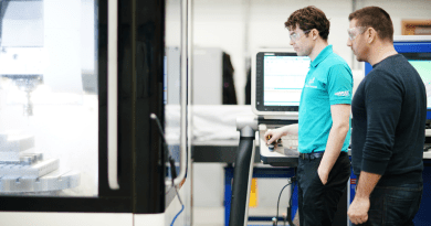 Machining 4.0 To Revolutionize Production Processes