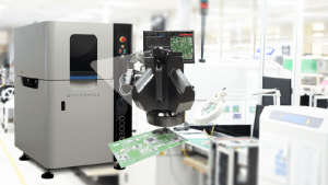 Multi-Function System Adopted for Inspection and Metrology Of Micro LED Technology
