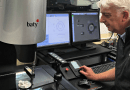 Vision System Drives F1 Powertrain Quality