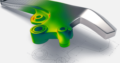 GOM Software Adds New Inspection and Motion Analysis Features