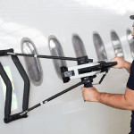 Lufthansa Technik Selects dentCHECK To Expedite Damage Mapping & Reporting