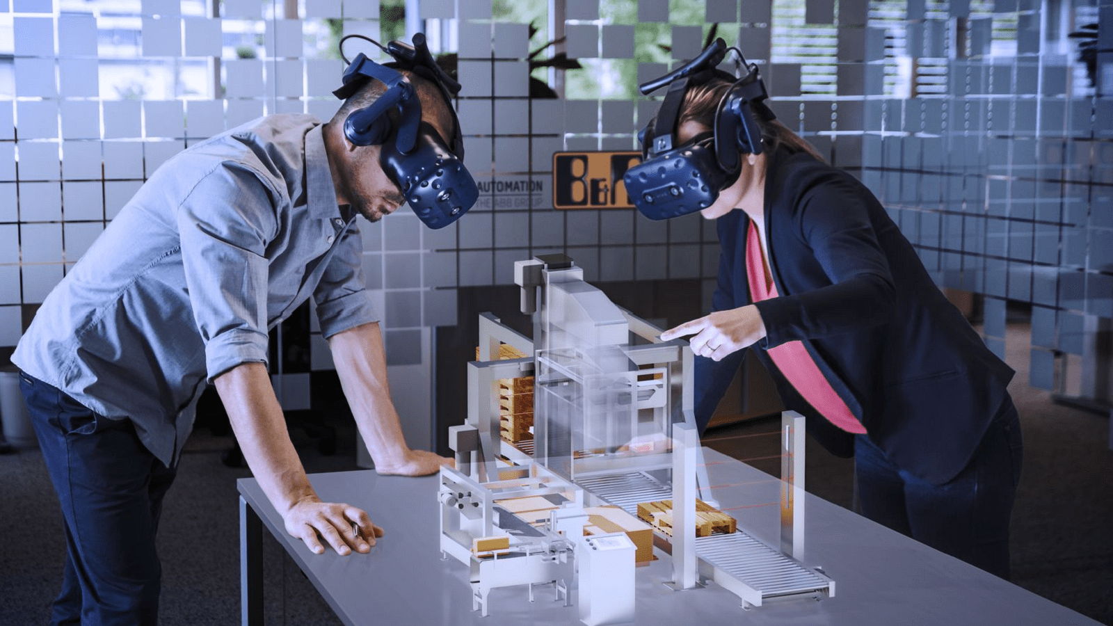 New Simulation Tool For Digital Twin Development – Metrology and Quality News - Online Magazine