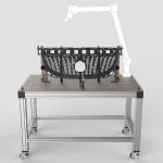Fixture Tables Support Portable Arm Applications