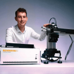 Portable Raman Spectroscopy System Launched